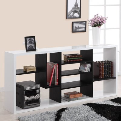 Hokku Designs Keith Bookcase/Display Stand