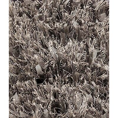 Hokku Designs Cabra Light Grey Rug