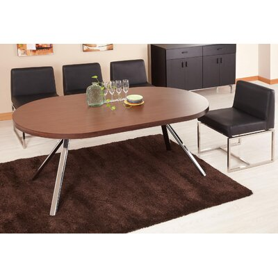 Hokku Designs Laguna Dining Table / Office Writing Desk