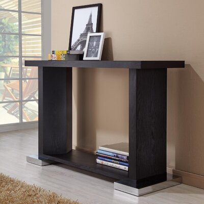 Andre Console Table Furniture | Wayfair