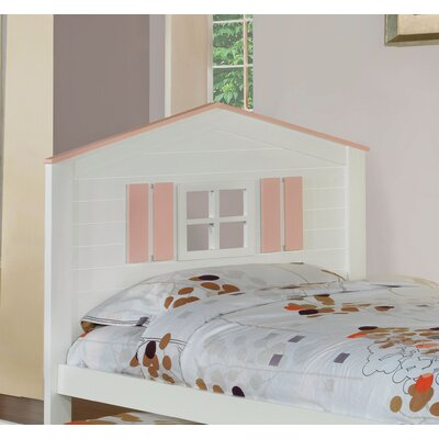 Hokku Designs Cottage Captain Twin Bed with Trundle