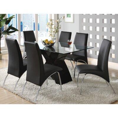Hokku Designs Novae Parsons Chair
