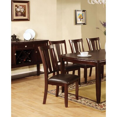 Hokku Designs Nappa 7 Piece Dining Set