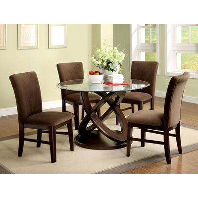 hokku designs montclair dining table collections