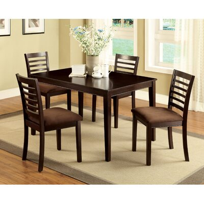 Hokku Designs Sydney 5 Piece Dining Set