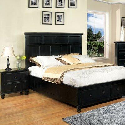 Hokku Designs Delano Panel Bedroom Collection