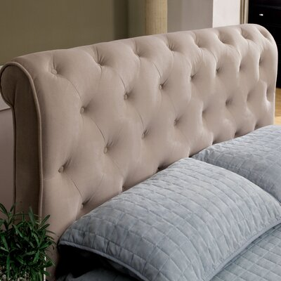 Hokku Designs Concord Upholstered Headboard