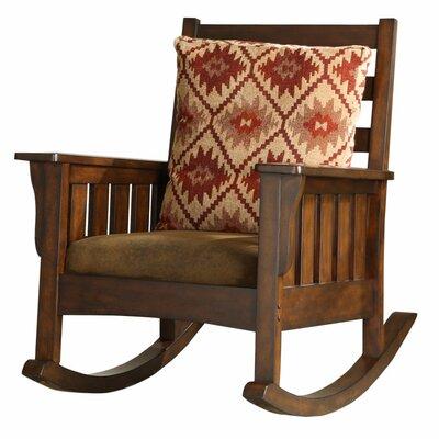 Hokku Designs Toren Rocking Chair