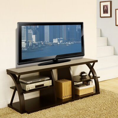 DCOR Design Vanguard 60 TV Stand Reviews Wayfair