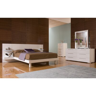 Hokku Designs Chico Double 6 Drawer Dresser