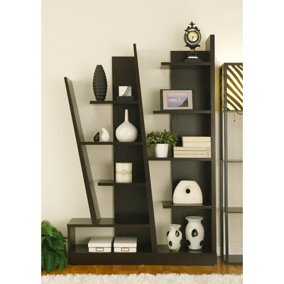 "Hokku Designs Lotta 71"" Bookcase"