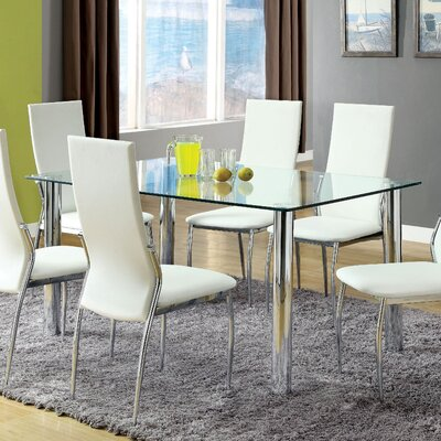 Hokku Designs Chandler Dining Table
