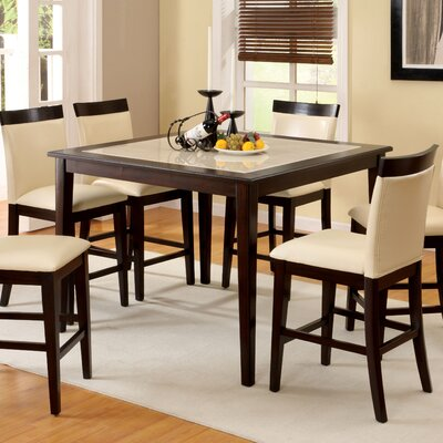 Dita Counter Height Dining Table