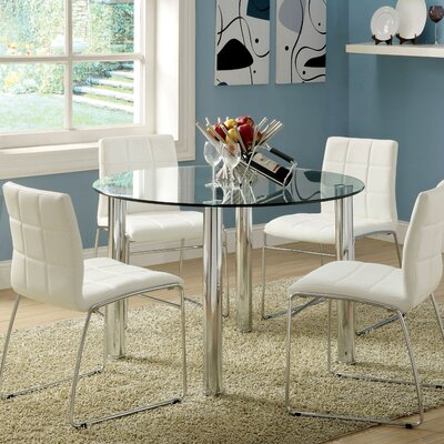 Hokku Designs Narbo Dining Table