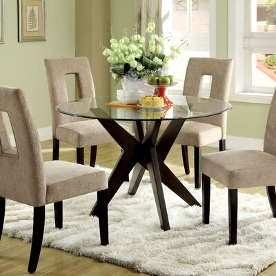 Hokku Designs Rochelle Dining Table