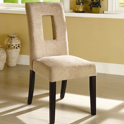 Hokku Designs Catina Parsons Chair (Set of 2)