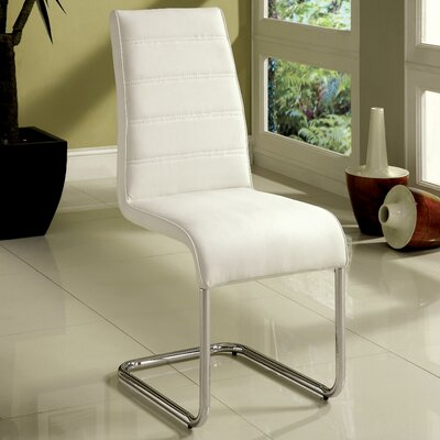 Hokku Designs Monaco Parsons Chair (Set of 2)