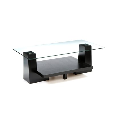 Hokku Designs Horizon Coffee Table Reviews Wayfair