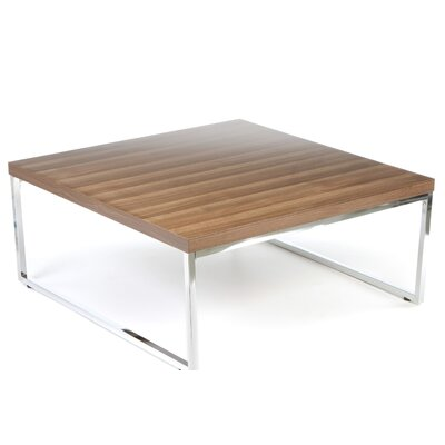 Hokku Designs Parke Coffee Table