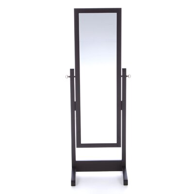 Loft Cheval Adjustable Mirror