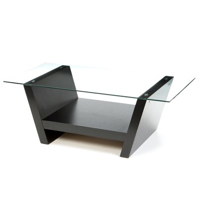 Hokku Designs Axis Coffee Table