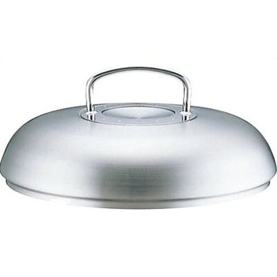 "Fissler USA Original Pro 11"" Domed Frying Pan Lid"