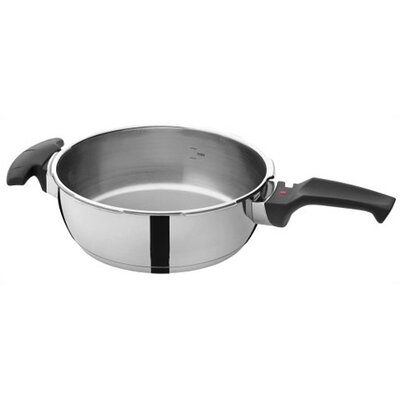 Fissler USA Blue Point Pressure Skillet without Lid