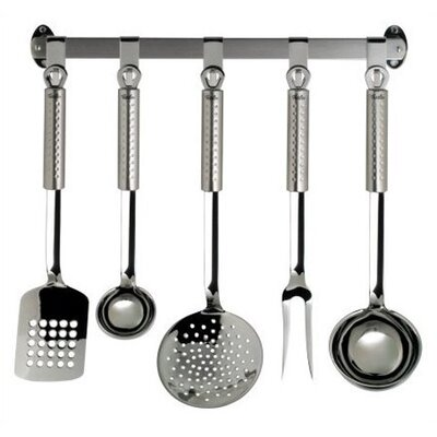 Fissler USA Magic 6 Piece Utensil Set