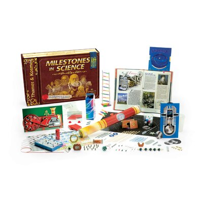 Thames & Kosmos Milestones in Science Kit