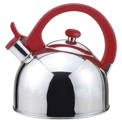 <strong>Magefesa</strong> 2.1-qt. Tea Kettle
