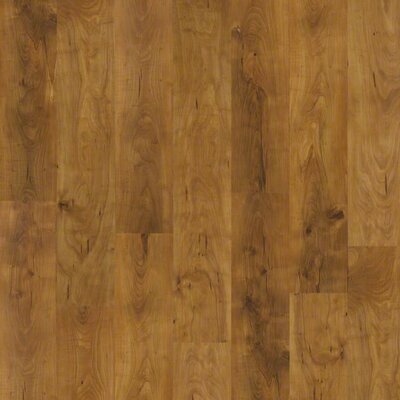 Natural Values II Plus 8 mm Laminate in Summerville Pine