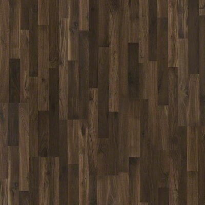 Natural Values II Plus 8 mm Laminate in Parkview Walnut