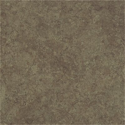 "Shaw Floors La Paz 6-1/2"" x 6-1/2"" Ceramic Tile in Cactus"