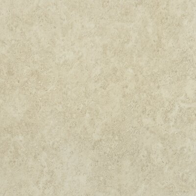 "Shaw Floors Palmetto 17"" x 17"" Floor Tile in Bone"