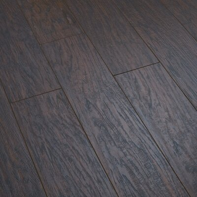 Shaw Floors Heron Bay 8mm Hickory Laminate in Montreat