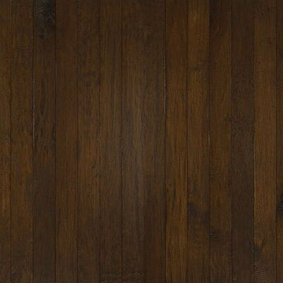 "Shaw Floors Chelsea 3"" Engineered Hickory Flooring in Park Avenue"