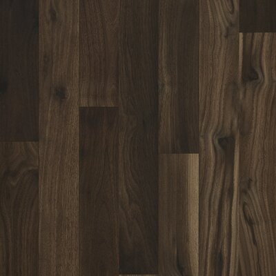 Shaw Floors Natural Values II 6.5mm Walnut Laminate in Parkview