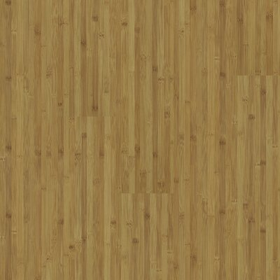 Shaw Floors Natural Impact II Plus 9.8mm Laminate in Golden Bamboo