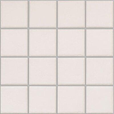 Floors Colonnade 12 X 12 Ceramic Mosaic Floor Tile In Plain W