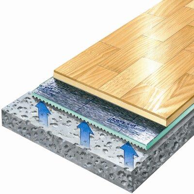 Shaw floors selitac underlayment 100 sq ft roll for 100 floors floor 49