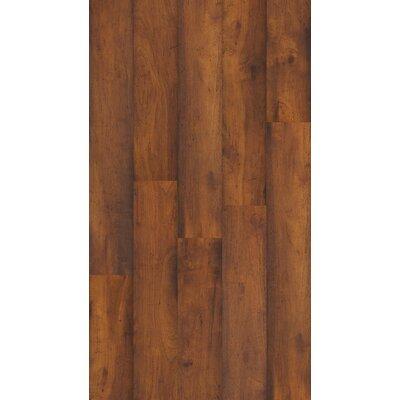 Shaw Floors Landscapes Plus 8mm Hickory Laminate in Landmark