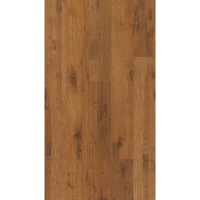 Riverdale Hickory 12mm Handscraped Laminate in St. Johns