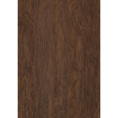 "Shaw Floors Chatham 5-9/10"" x 48"" Vinyl Plank in Carolina Hickory"