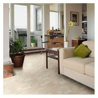 Shaw Floors Majestic Grandeur 8mm Tile Laminate in Canterbury