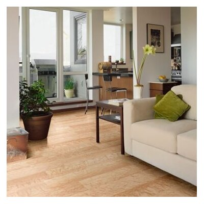 Shaw Floors Salvador 8mm Maple Laminate in Figured