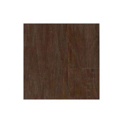 "Shaw Floors Jubilee Honey 3-1/4"" Engineered Hickory Flooring in Barnwood"