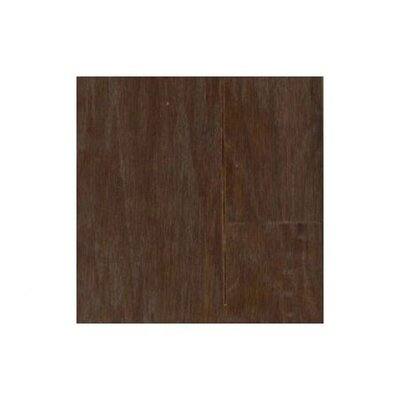 "<strong>Shaw Floors</strong> Jubilee Honey 3-1/4"" Engineered Hickory Flooring in Barnwood"
