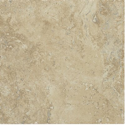"Shaw Floors Piazza 13"" x 20"" Ceramic Tile in Noce"