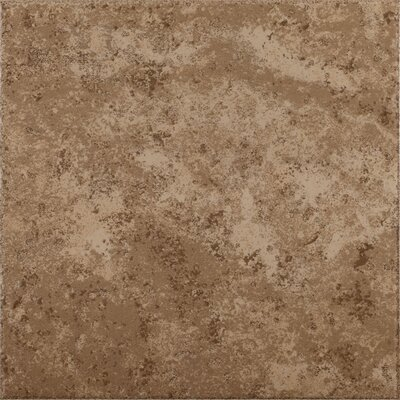 "Shaw Floors Mission Bay 6-1/2"" x 6-1/2"" Floor Tile in Cliff Point Noce"