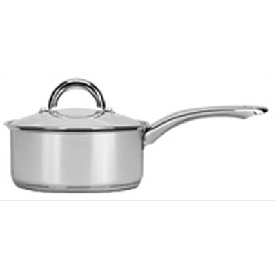 Range Kleen Stainless Steel Saucepan with Lid